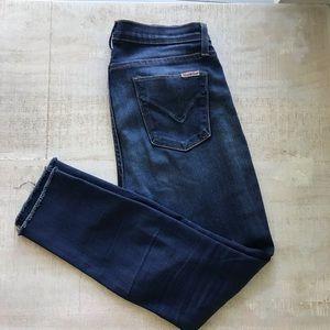 Hudson Nico Midrise Skinny Jean